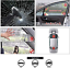 thumbnail 5 - Car Glass breaker - Premium Car Safety Hammer - Emergency Escape Tool with Windo