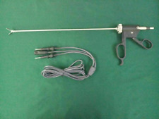 Laparoscopic Bipolar Bissinger Robi Dissector Forceps With Cable Surgery