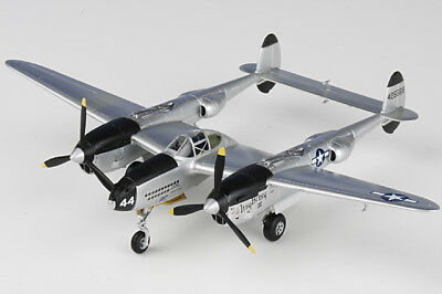 Easy Model 1/72 P-38j Plastic Itsy Bitsy Ii Plane Fighter Model Spare Part 36430 Fixing Prices According To Quality Of Products Models