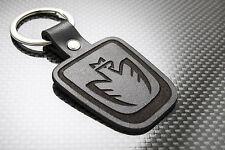 Toyota MR2 ROADSTER Leather Keyring Keychain Schlüsselring Porte-clés MRS Spyder