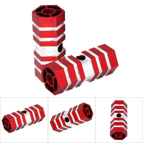 Rear Axle Peg Bicycle Bike Peg Aluminum Alloy Pegs BMX Pegs for speed shifting