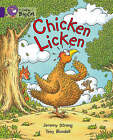 Chicken Licken: Band 08/Purple by Jeremy Strong (Paperback, 2007)