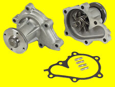 GMB Engine Cooling motor cooler Water Pump w// Gasket nEw for Nissan for Infiniti