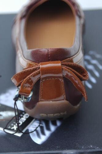 Piuma Ballerina Geox Neuf D Uk4 37 Ballerines Chaussures Femme Pretty Mocassins 5RwPw8qSxF