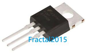 -27 A -4 V 70 mohm -60 V 1 pcs FQP27P06 -10 V Transistor MOSFET Canal P