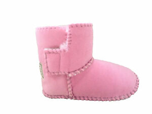 474bca91482 Details about Baby Ugg Boots Colour Pink Size Extra Extra Large (XXL)