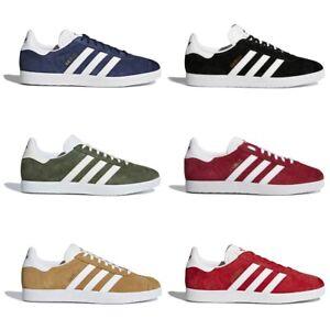 New Adidas Originals Gazelle Men