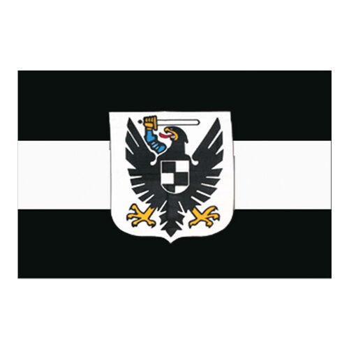 Regionsflagge Fahne Westpreussen Flagge ca 90 x 150 cm