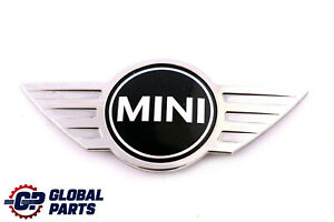 BMW-MINI-Cooper-R60-R61-Emblem-Front-Badge-Chrome-9811725