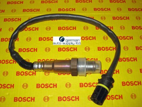 NEW OEM MB 0258006272 16272 BOSCH Mercedes-Benz Oxygen Sensor