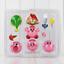 Nendoroid 544 Kirby Popopo Hoshi no Kirby/'s Dream Land Action Figure No Box