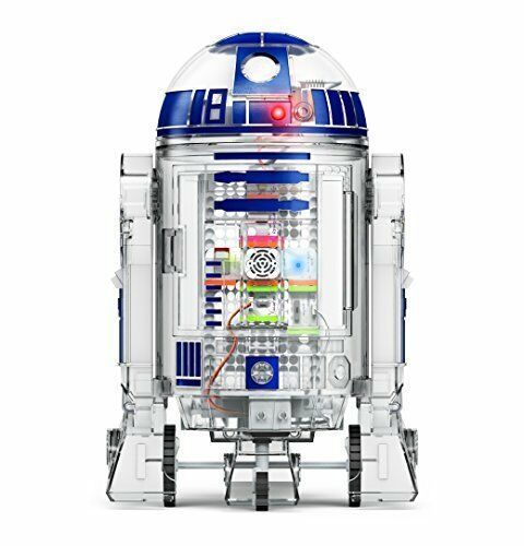 New littleBits STAR WARS R2-D2 Droid Inventor Kit from Japan