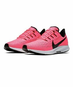 Details about Nike Air Zoom Pegasus 36 / Woman's / Hyper Pink/Black