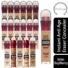 2pk Maybelline Instant Age Rewind Anti Age Eraser EyeConcealer Choose Your Shade