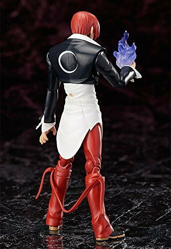figma THE KING OF FIGHTERS /'98 ULTIMATE MATCH Iori Yagami Action Figure