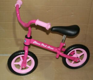 Chicco 17161 – Prima Bicicletta, Rosso, 2-5 anni