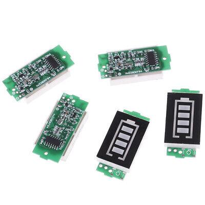 1S 2S 3S 4S 6S Lithium battery capacity indicator module battery power tester HV