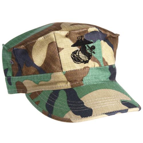 Usmc Tappo,Noi Marine Corps Protezione Campo Esercito Berretto con Visiera,Mc