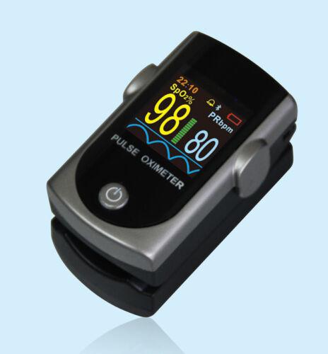 Fingerpulsoximeter MD300C316 Compte pulsation de pouls Pulsoxy