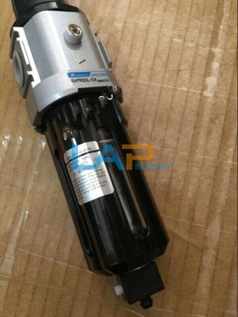 1PC NEW MINDMAN Pressure regulator filter MAFR300-10A  #W7141 WX