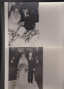 Wedding-Photos-1947-Charles-Tuttle-amp-Lois-Tompkins-Rochester-NY-Marriage