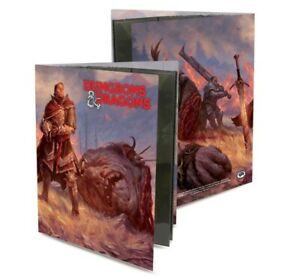 Dungeons-amp-Dragons-Caractere-Folio-Geante-Killer-D-amp-d-Ultra-Pro