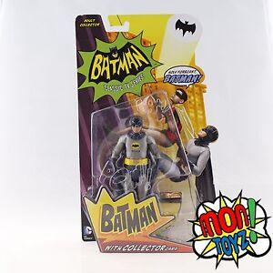 Mattel-DC-Classic-1966-TV-Series-6-inch-Batman-Action-Figure-2013-Adam-West