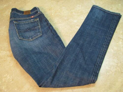 scuro skinny Sz Brand Jeans 0 Lucky elasticizzato 25 S Stretch Southport wC4Rppq