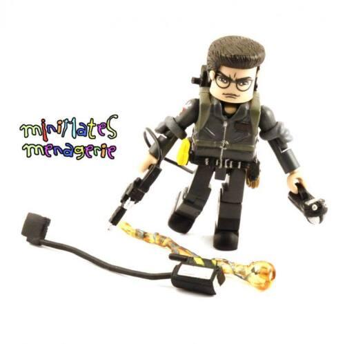 Ghostbusters Minimates TRU Wave 3 GB2 Egon Spengler
