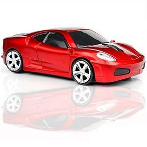 ergonomic car