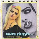 Was Denn: Hits '74-'95 by Nina Hagen (CD, Sep-2004, MSI Music Distribution)