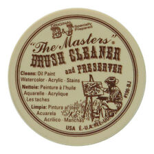 The Master Brush Cleaner 1.0oz
