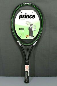 NEW Prince Textreme Tour 95 2015 Tennis Racquet 4 3//8  Strung