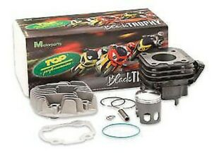 Kit-Top-Engine-Top-Performance-Cast-Iron-50-cc-MBK-Ovetto-Mach-G-all-Years