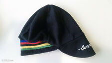 Vintage style merino wool CYCLING CAP Campagnolo
