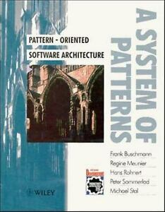Details about Pattern-Oriented Software Architecture Volume 1: A System of  Patterns by Buschm