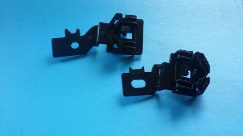 Reparación Regulador Ventana Clips Para Nissan Qashqai 2 delantero izquierda derecha