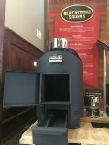 sauna wood burn oven for sale, wood sauna oven for sale in stock.$649 Canada Preview