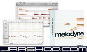 Details about Celemony Melodyne 4 2 Studio Upgrade From Studio 3 eDelivery  JRR Shop