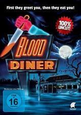 Rick Burks - Blood Diner (OVP)