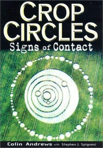 Crop Circles: Signs of Contact-ExLibrary