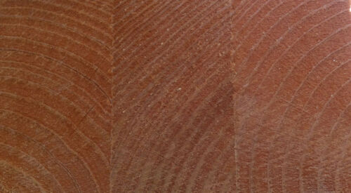 Balken Leimholz gehobelt und gefast 16 x 16 CM BSH Fichte Brettschichtholz