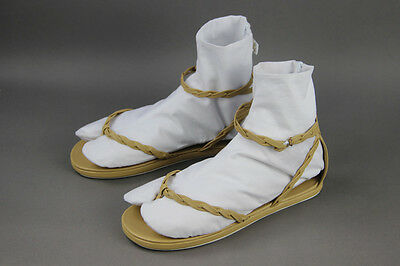 Neu Bleach Kurosaki Ichigo Cosplay Kostüm Shoes Schuhe scarpa zapato Socke socks