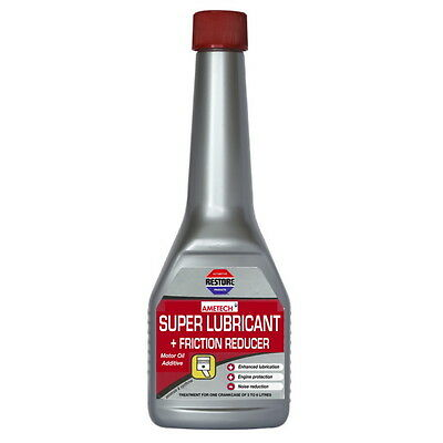 AMETECH SUPER LUBRICANT Reduce Wear, Heat and Friction in Manual Gearboxes