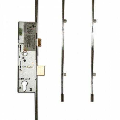 Dual Follower Avocet 1 Deadbolt 4 Roller 35mm Backset Multi Point Door Lock