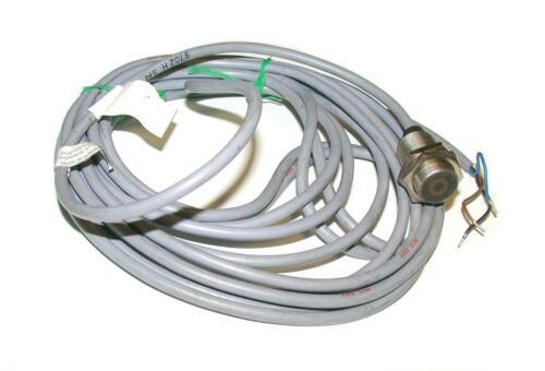 NEW BALLUFF  BES 516-326-E4-Y  INDUCTIVE PROXIMITY SWITCH SENSOR 10-30 VDC