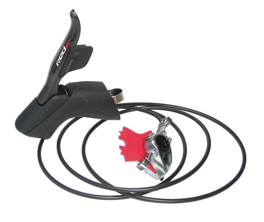 SRAM rosso ETAP Freno a disco idraulico  con quadroleva del freno