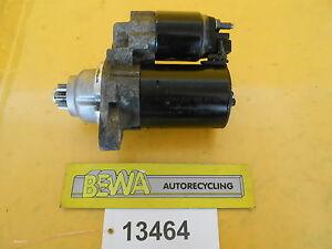 Anlasser-VW-Polo-9N-0001120400-Nr-13464-E