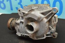 04-09 Cadillac SRX Front Differential Carrier 3 23 Ratio AWD