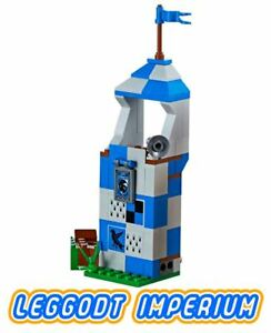 LEGO-Harry-Potter-Quidditch-Ravenclaw-Stand-New-FREE-POST